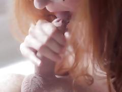 A Foretaste Of The Tasty Foreskin tube porn video