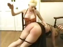 Caned Concubine tube porn video
