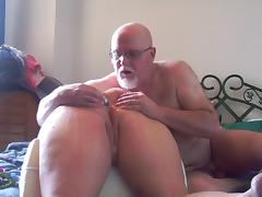 Wicked Wendy Hamilton GILF analsubslut tube porn video