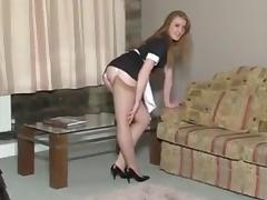 DVD 1922 Miranda 2 - Full tube porn video