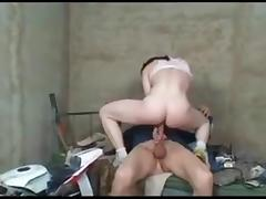 Shes So Enthusiastic When daddy Wants To Fuck ! tube porn video
