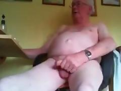 Grandpa stroke 1 tube porn video