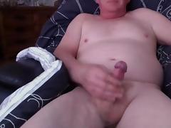 Grandpa cum on cam 2 tube porn video