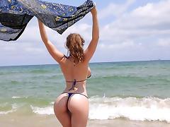 Lena Paul & Brannon Rhodes in Cumming Lena - BigNaturals tube porn video