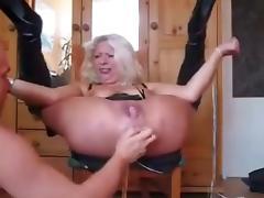 German squirting bdsm 5 in 1 vid tube porn video