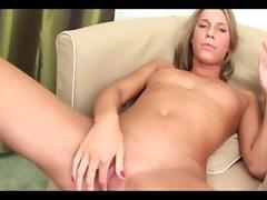Nastya(18 y.o.) - Nastya Vagina tube porn video