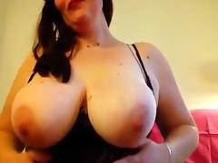 Danish Katja - Webcam 6 tube porn video
