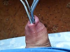 Foreskin cumshot - part 2 ! tube porn video