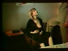 Jeux D'adultes Pour Gamines Expertes (1979) Marylin Jess tube porn video