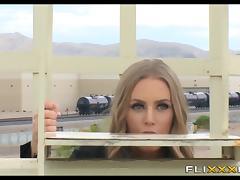 Cock Hunter Nicole Aniston tube porn video