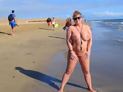 Maspalomas-Holidays 2017 tube porn video