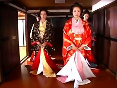 In Ancient Japan 2 tube porn video