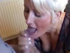 divorced mom janet jerks off her sons friend tube porn video