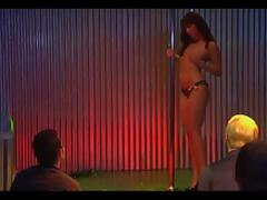 Dana DeArmond in Strip Club Slayer tube porn video