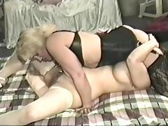 Long Nails Lesbian Sluts -3 tube porn video