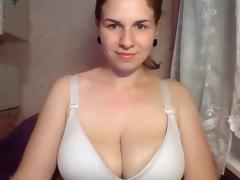 Webcam big boobs and areolas 10 tube porn video