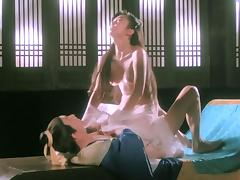 Sex and Zen I (1991) Amy Yip and Others tube porn video