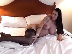 Allein im Hotelzimmer tube porn video