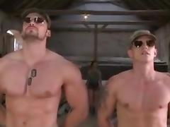 Bi military with anal girl tube porn video