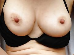 Milf Tits and Pussy Ready To Fuck tube porn video