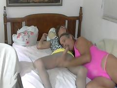 Jamie sucks and fucks jenny transvestite cock slut 7 tube porn video