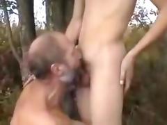 Alt jung wald tube porn video