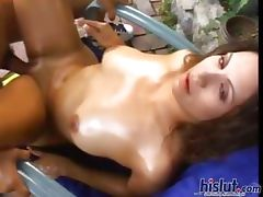 Kalani is a total whore tube porn video