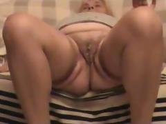 grandpa and grandma play with cum tube porn video