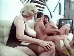 Amazing Amateur clip with Wife, Vintage scenes tube porn video
