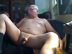 Old biker dad tube porn video