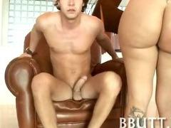 Sex after deepthroat blow tube porn video
