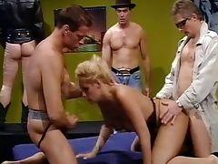 VTO Wild Party tube porn video