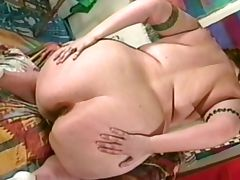 plumper mature hairy tube porn video