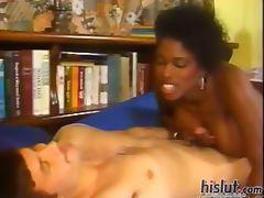 This slut rides a dick tube porn video