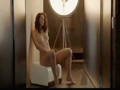 adorable brunette solo masturbation tube porn video