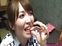 Crazy japanese chicks and hot orgy 1 part3 tube porn video