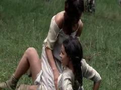 Rhona Mitra Spartacus tube porn video