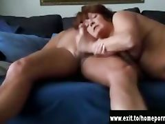 Cheating Granny Patty loves my Cock tube porn video