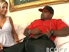 See interracial xxx scene tube porn video