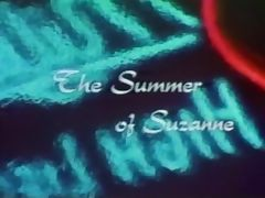 The Summer of Suzanne 1976 Vintage Anal Porn tube porn video
