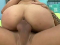 Hot Asian Fucked Hard2 tube porn video