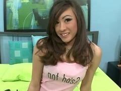 Hot Asian Fucked Hard tube porn video