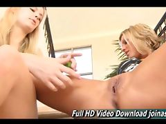 Anne returns this time in an all out super extreme girl girl with another FTV favorite Danielle tube porn video