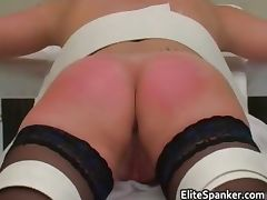 Bad woman Treatment whipping scene part3 tube porn video