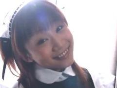 Cock hungry asian sluts sucking fucking tube porn video