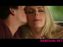 Lexi Belle Our Side of Paradise tube porn video