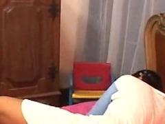 Big Ass Latina Fucked Hot tube porn video