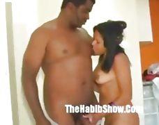 Brazilian Sucking machine tube porn video