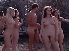 A Group of People Have Fun 1960 tube porn video