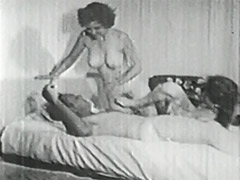 Wife Invites Her Sister to Fuck Party 1970 tube porn video
